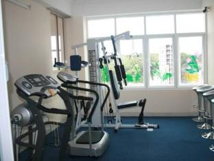 Tan My Dinh Hotel Ho Chi Minh City - Fitness Room
