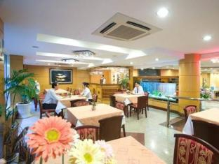 Tan My Dinh Hotel Ho Chi Minh City - Restaurant