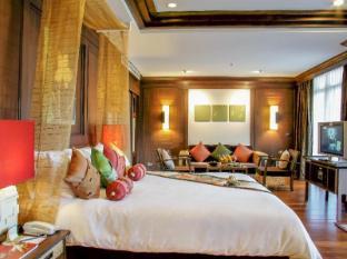 Alpina Phuket Nalina Resort & Spa Puketas - Didelis kambarys