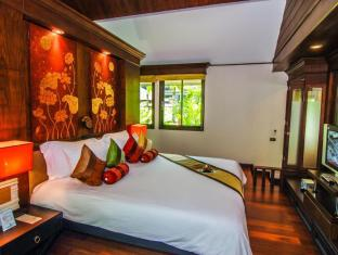 Alpina Phuket Nalina Resort & Spa Puketas - Vila
