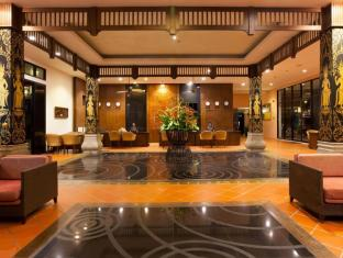 Alpina Phuket Nalina Resort & Spa Puketas - Fojė