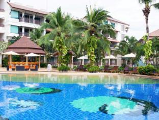 Alpina Phuket Nalina Resort & Spa Puketas - Baseinas