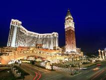 The Venetian Macao Resort Hotel: exterior