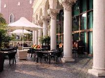 The Venetian Macao Resort Hotel: restaurant