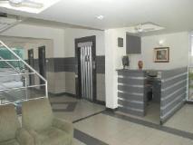 Hotel Grand Ashwin NX: lobby