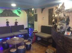Hotel in Myanmar | Shann Kalay Hostel