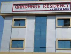 Hotel Gandharva Residency-Hadapsar