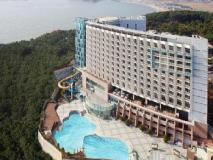 Youngjong Sky Resort: