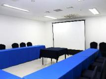 Youngjong Sky Resort: meeting room