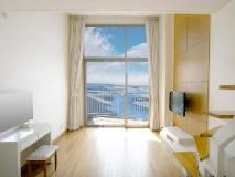 Youngjong Sky Resort: guest room
