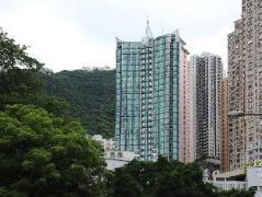 Bishop Lei International Hotel | Hong Kong Hotels Booking