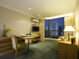 Bishop Lei International Hotel Hong Kong - Kamar Suite
