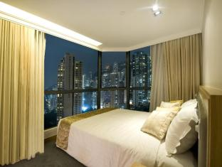 Bishop Lei International Hotel Hongkong - Suiterom