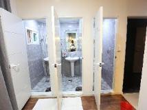Busan Boutique Hotel Sum: bathroom