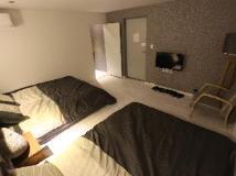 Busan Boutique Hotel Sum: guest room