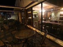 Busan Boutique Hotel Sum: balcony/terrace