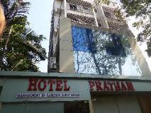 Hotel Pratham Executive: