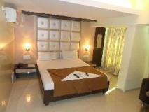 Aishwarya Residency: interior