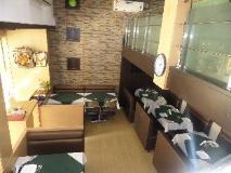 Aishwarya Residency: restaurant