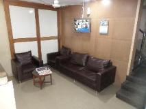 Aishwarya Residency: guest room