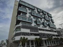 Malaysia Hotels   Cathayana Hotel Kuantan