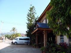 Hotel in Luang Namtha | Vila Hotel