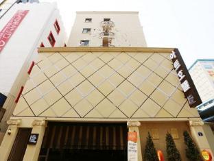 Bupyeong Art1 Hotel
