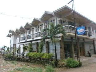 Tabing Dagat Lodging House and Restaurant