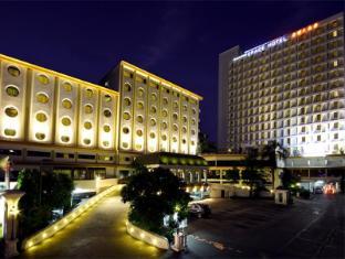 그레이스 호텔 방콕
