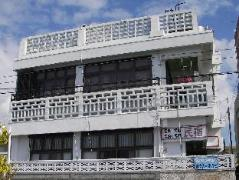 Monkey's Inn Itoman Japan