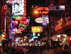 Walking Street Guest House | Pattaya Hotel Discounts Thailand
