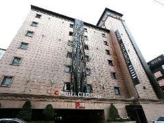 Circle Hotel Incheon South Korea