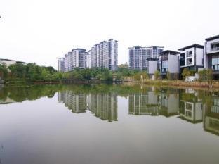 Guangzhou Conghua Sweetome Vacation Rentals Ming Yue Shan Xi Branch