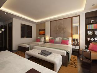 Rising Dragon Paradise Hotel