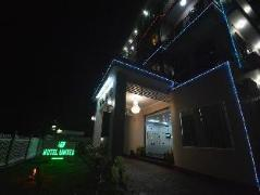 Hotel United | Myanmar Budget Hotels