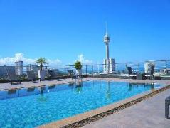 Pattaya South Residence | Cheap Hotel in Pattaya Thailand