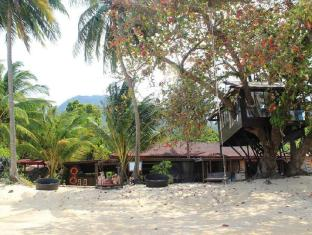 Melina Beach Resort Tioman Island
