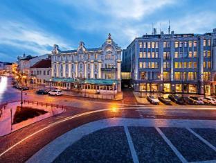 Radisson Blu Royal Astorija Hotel Vilnius