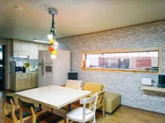 Social House Guesthouse   South Korea Budget Hotels