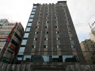 Hotel Voll