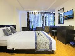 Panda Hotel | Ho Chi Minh City Budget Hotels