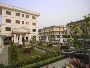 Hotel Harmika