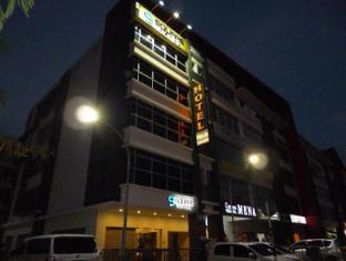 班吉九號廣場飯店