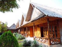 Hotel in Luang Namtha | Phou Iu II Bungalow