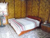 Phou Iu II Bungalow: guest room
