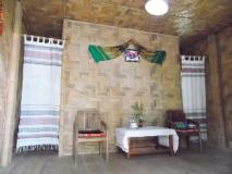 Phou Iu II Bungalow: suite room