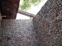 Phou Iu II Bungalow: bathroom