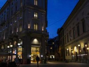 Hotel Via Orefici