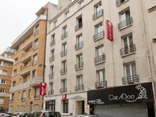 Hipotel酒店 - 巴黎佩爾拉雪茲共和廣場