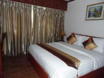 HungHuang Hotel: suite room